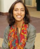 Ford Foundation Appoints Kavita N  Ramdas as Representative in New