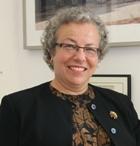 Marilyn Gelber