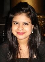 Nabila Chowdhury